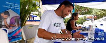 Estudiá carreras técnicas gratis en el INATEC de Ocotal y Jalapa - VIva Nicaragua Canal 13
