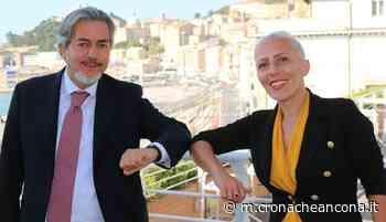 Monica Santoni è il commissario di Forza Italia Osimo - Cronache Ancona