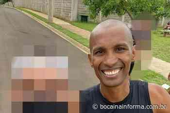 Giba é transferido e cumpre prisão em Itatinga - Bocaina Informa