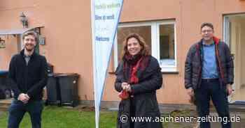 Geilenkirchen-Teveren: Teverener Siedler können aufatmen - Aachener Zeitung