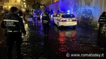 Controlli anti Covid, rissa in strada a Trastevere. Assembramenti al Pigneto e piazza Bologna