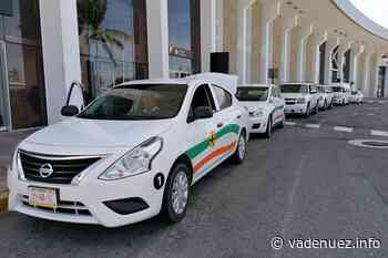 En crisis unidades de alquiler del aeropuerto Manzanillo - Noticias Va de Nuez