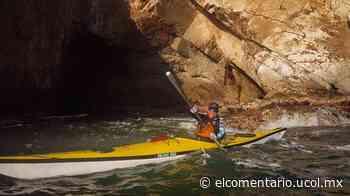 Realizarán en Manzanillo travesía en kayak a beneficio de la Amanc - El Comentario