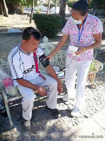 Ayuntamiento de Manzanillo continúa ayudando a las personas en situación de calle - Noticias Va de Nuez