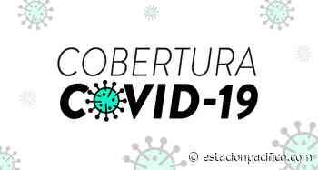 Manzanillo llega a 300 defunciones por Covid-19; hay 874 en el estado - EstaciónPacífico.com