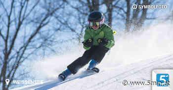 Schwer verletzt: Schifahrer (15) prallte gegen Ski-Doo - 5 Minuten