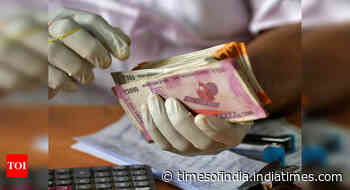 Fiscal deficit to be 7.5%of GDP this yr: Experts