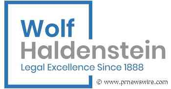 CD PROJEKT SA CLASS ACTION ALERT: Wolf Haldenstein Adler Freeman & Herz LLP reminds investors that a securities class action lawsuit has been filed against CD Projekt SA
