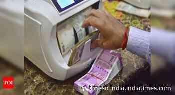 CBI books Hyd-based co in Rs 4,736cr bank fraud