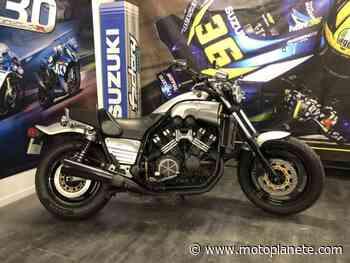 Yamaha V-MAX 1200 1996 à 4990€ sur MERIGNAC - Occasion - Motoplanete