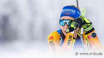 Verzweiflung beim Heim-Weltcup: Biathletinnen erleben nächstes Fiasko