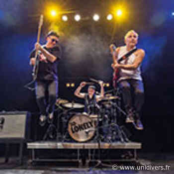 Tribute Police & Sting Roissy-en-France - Unidivers