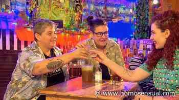 Apoya a La Cañita, bar LGBT+ que resiste a la pandemia - Homosensual