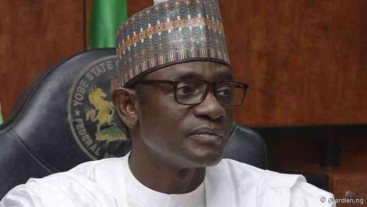 Mala-Buni commiserates with Potiskum fire victims   The Guardian Nigeria News - Nigeria and World NewsNigeria — The Guardian Nigeria News – Nigeria and World News - Guardian