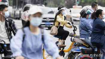 Suche nach dem Corona-Ursprung: China will WHO doch Zutritt nach Wuhan gewähren