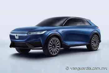 El Honda e SUV se fabricaría en Ramos Arizpe en 2023 - Vanguardia MX