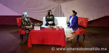 Casa de la Cultura y DIF Ramos Arizpe alistan plática motivacional para cumplir los propósitos de año nuevo - El Heraldo de Saltillo