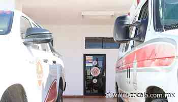 Reporta PC saldo blanco en Año Nuevo en Ramos Arizpe - Periódico Zócalo