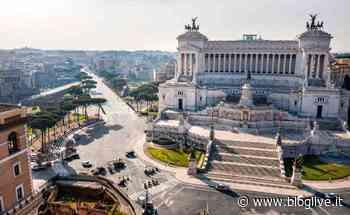 Giubileo a Roma, pioggia di milioni per la città: importo da capogiro - BlogLive.it