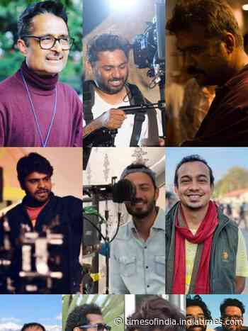 Ace directors of Gujarati Film Industry