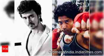 When Farhan's punches landed on Darshan