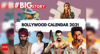 Bollywood promises a joyride in 2021