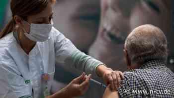 Rasantes Tempo: Warum Israel beim Impfen so weit vorn liegt