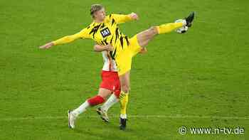 Dortmunds Erfolg im Schnellcheck: Im Zweifel Erling Haaland