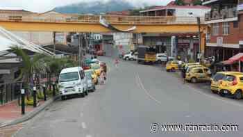 Polémica en Oiba (Santander) por mercado ganadero en medio de nueva ola de contagios de covid - RCN Radio