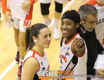 A1 – In campo per la quindicesima giornata: in chiaro Sassari-San Martino su MS Channel - Basketinside