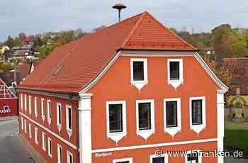In Burghaslach geht es um die Jugend und um die Energiewende - inFranken.de