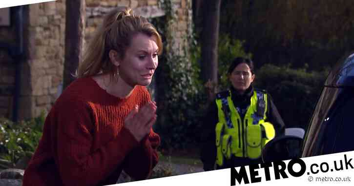 Emmerdale spoilers: Tragedy strikes for Dawn Taylor as she loses her son