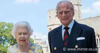 Queen and Philip have Covid vaccine sending 'strong message to anti-vaxxers'