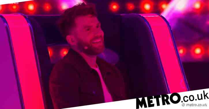 Black Sabbath fans furious as 'heavy metal expert' Joel Dommett gets questions wrong on Michael McIntyre's The Wheel