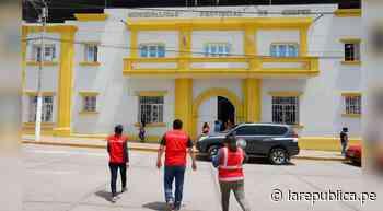 Chepén: más de 90 personas se hicieron pasar por policías para recibir brevete - LaRepública.pe