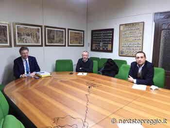 """Nasce a Montecchio Emilia la """"Cittadella dello Sport"""" - Next Stop Reggio"""