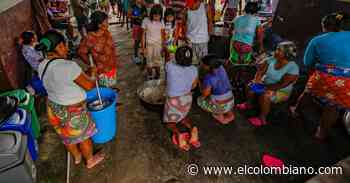 Estado coordina acciones para el retorno de los Embera a Bahía Solano - El Colombiano