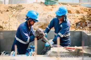 Triple A responde a comunidad de Polonuevo, quienes exigen mejoras en el servicio - Diario La Libertad