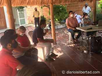 Comunidad de Polonuevo exige mejoras en el servicio de Triple A - Diario La Libertad