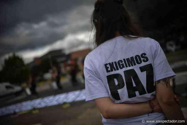 Masacre en San José del Guaviare: tres personas asesinadas - El Espectador