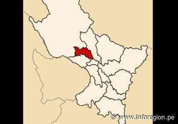 Cusco: Combaten incendio forestal en Urubamba - INFOREGION