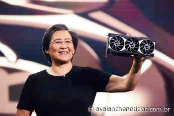 AMD Lança Placas Gráficas Radeon RX 6000 Series: Ampere Derrotado - https://www.tecmundo.com.br