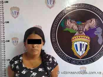 Capturan a mujer intentando ingresar droga a calabozos en Acarigua - Últimas Noticias