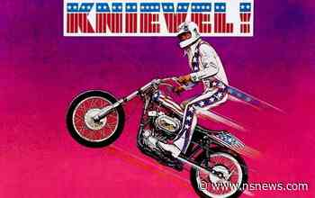 The forgotten story of Evel Knievel's jump in Vancouver BC - North Shore News
