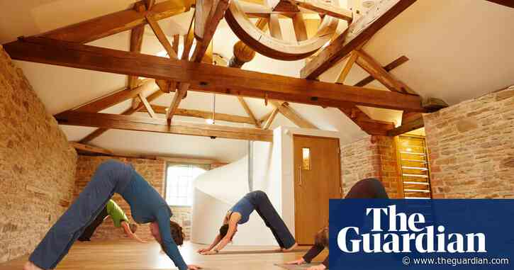15 wellbeing retreats and detox breaks – for better days ahead