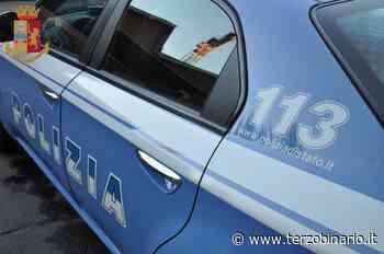 Appartamento a fuoco in via Pieve di Cadore: 36enne arrestato per incendio doloso - TerzoBinario.it