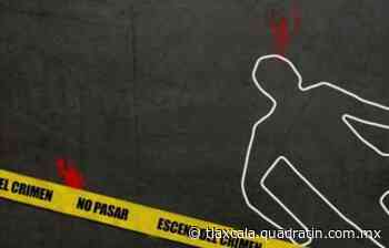Ataque contra una casa deja 3 muertos en Huitzuco - Quadratín Tlaxcala