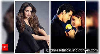Esha Deol: Hrithik helped me lose weight