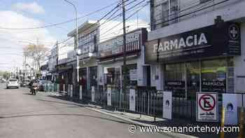 Vicente López amplió el espacio de circulación peatonal en Carapachay - zonanortehoy.com