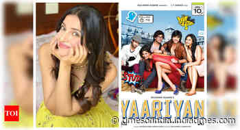 Divya Khosla Kumar on 7 years of 'Yaariyan'